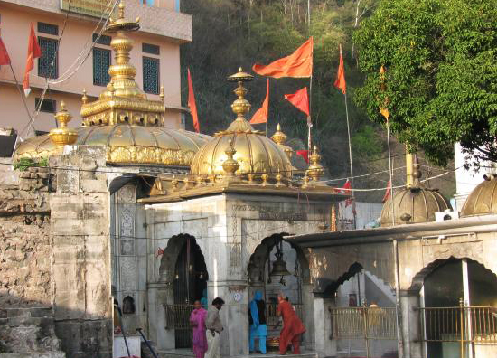 jwalamukhi-mata-temple