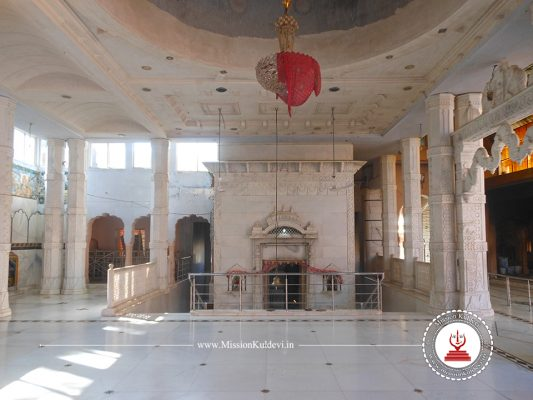 inside-jamwai-mata-temple-bhorki-jhunjhunu-rajasthan