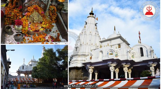 mata-bajreshwari-devi-temple-kangra