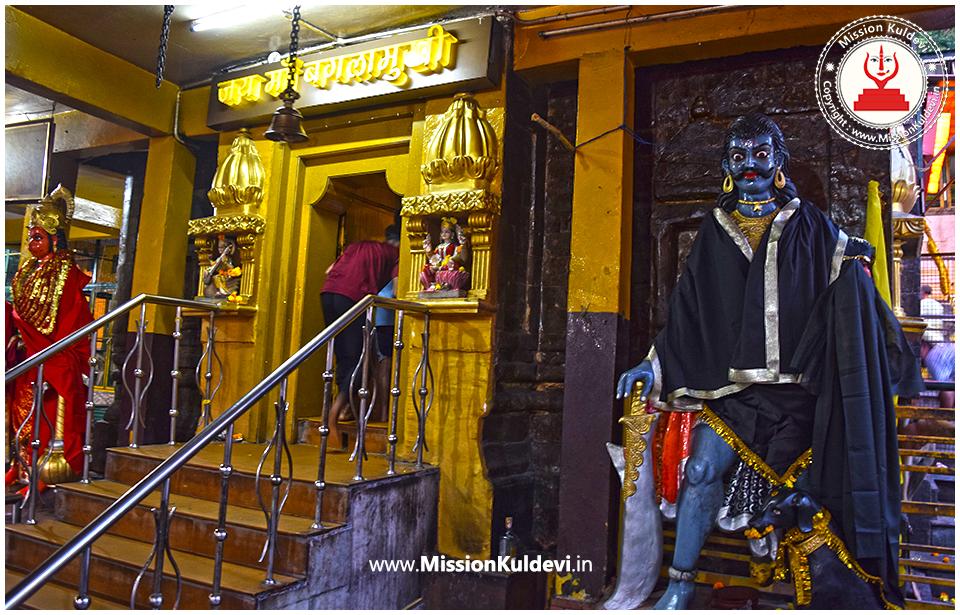 Mata Baglamukhi Devi Temple Kangra
